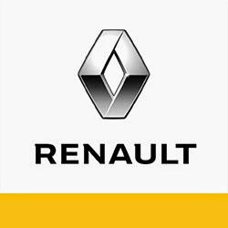 Renault 1 logo