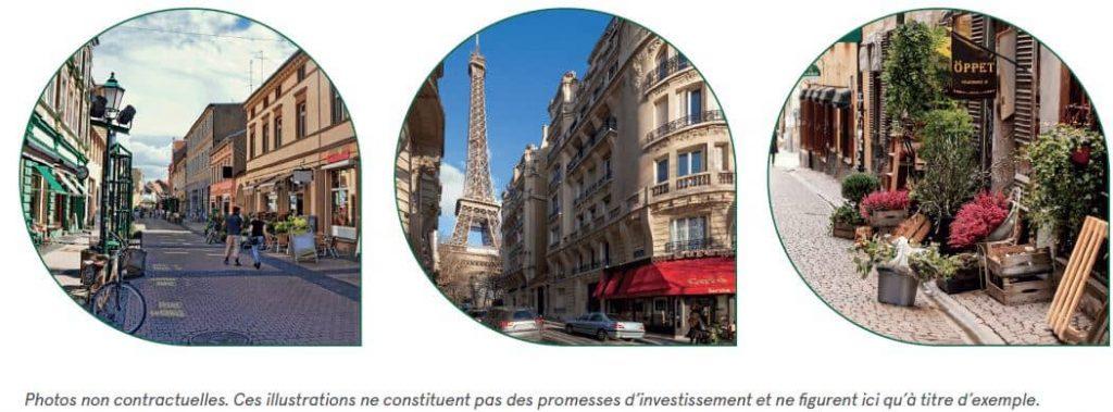 europimmo market investissements exemples
