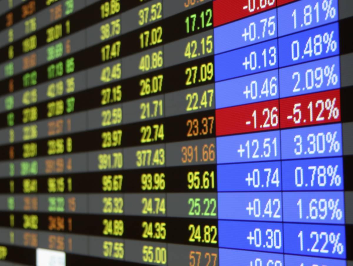 Les marchés finissent bien l'année !