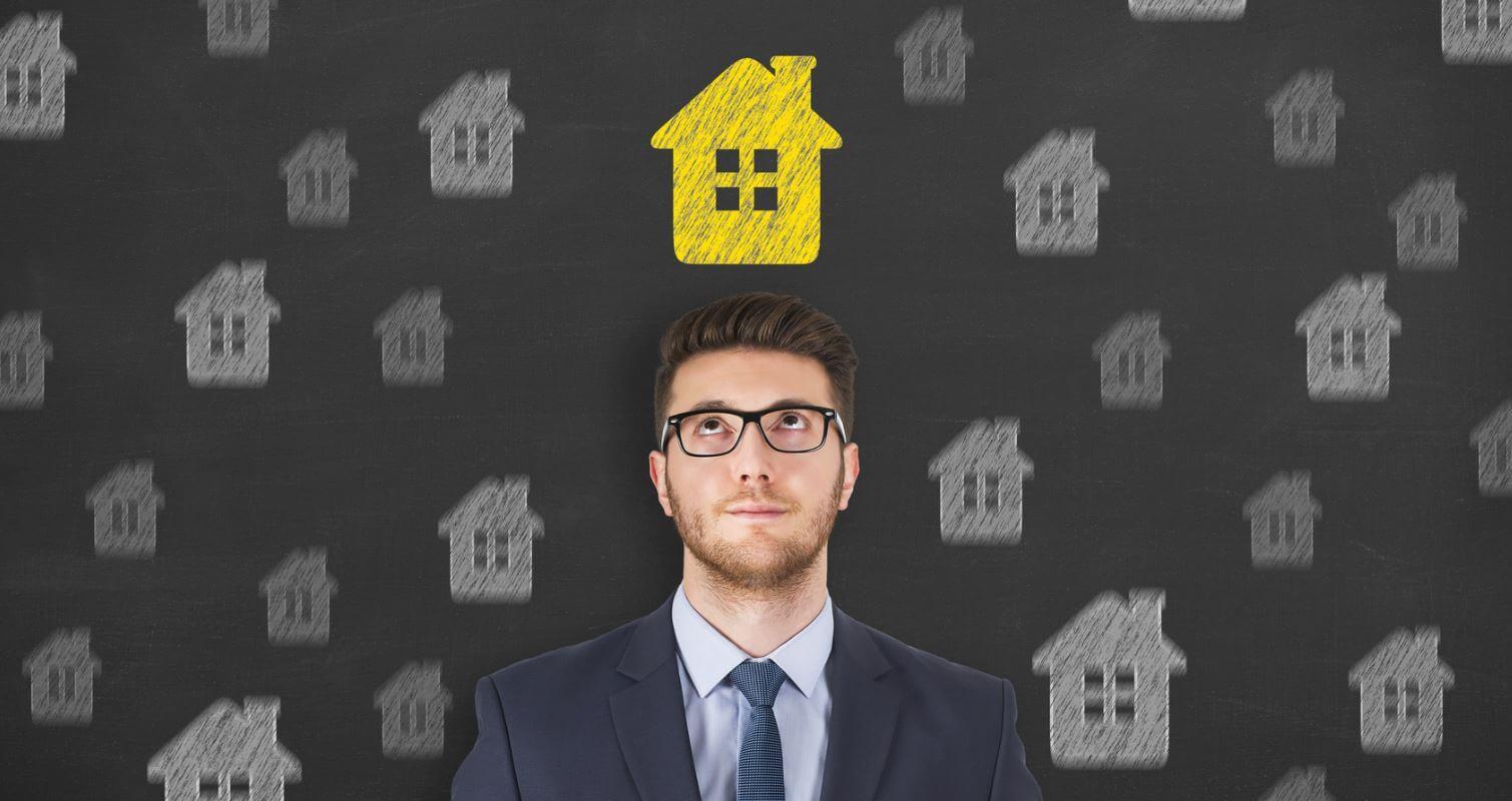 Article immobilier en direct VS immobilier en assurance vie SCPI