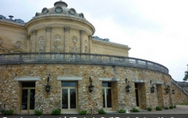 SCPI Foncia Cap'Hebergimmo - Chateau de Rochefort en Yvelines