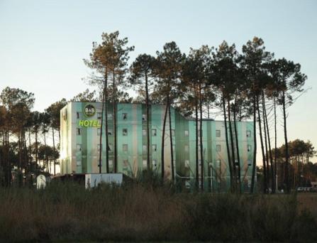 SCPI Foncia Cap'Hebergimmo - Hotel B&B Gujan Mestras