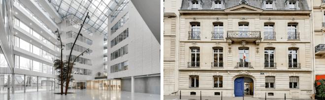 OPCI Diversipierre Patrimoine immobilier