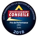 diversipierre prix performance 2018