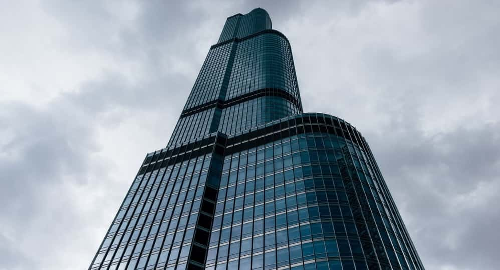 Trump Tower - Rect2