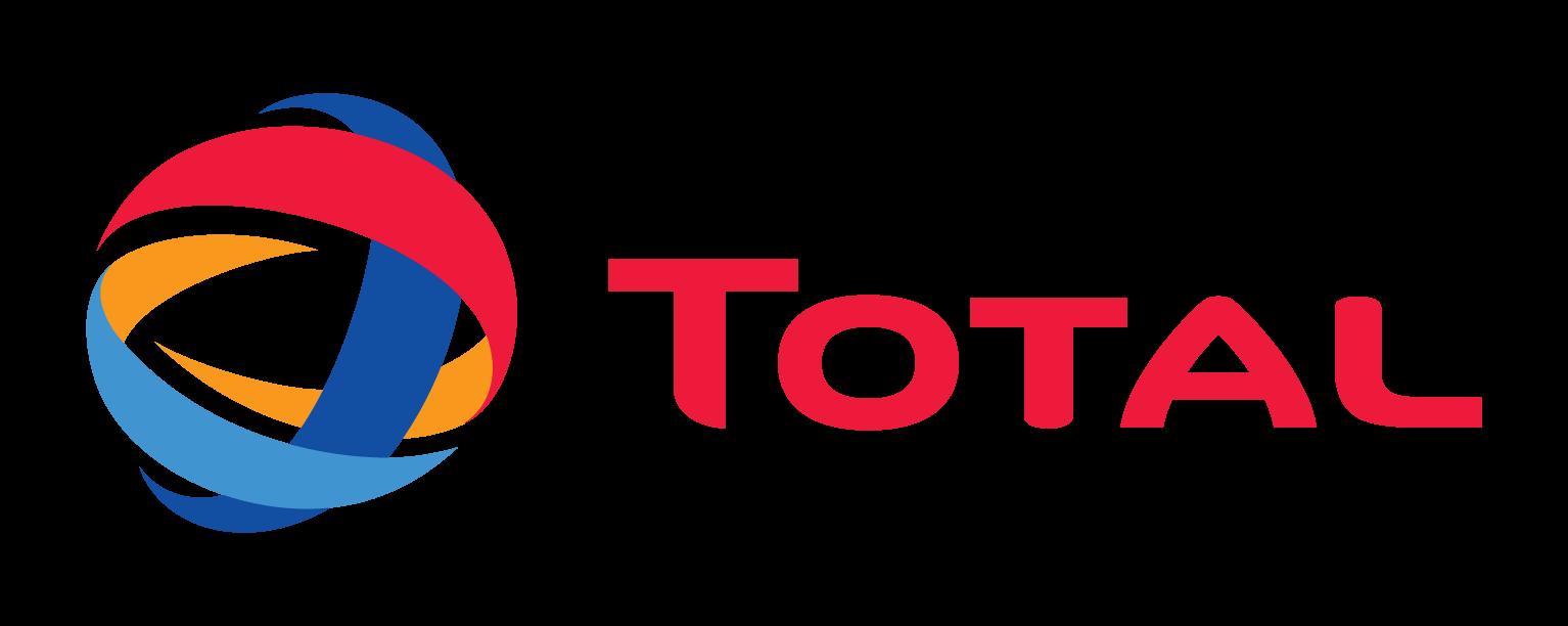 Total - Logo