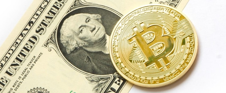 Edito - Bitcoin dollar