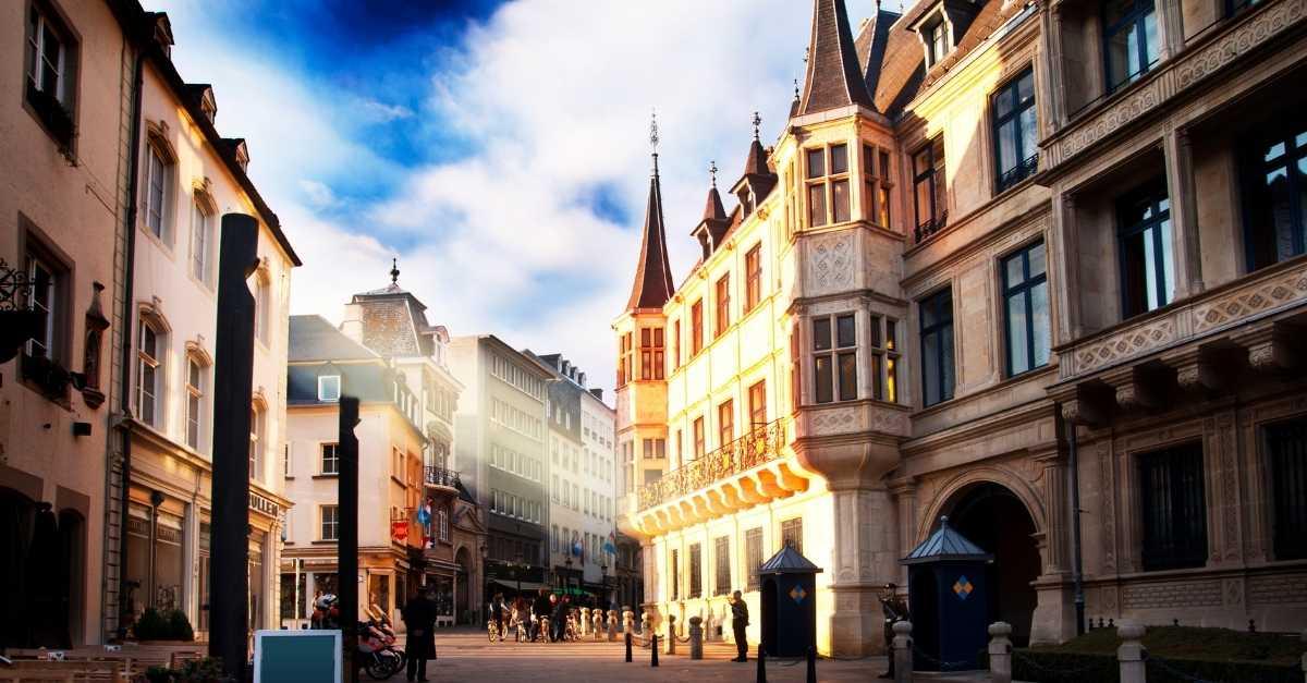 luxembourg assurance-vie