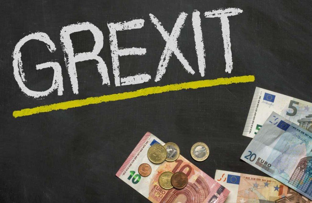 crise grecque grexit