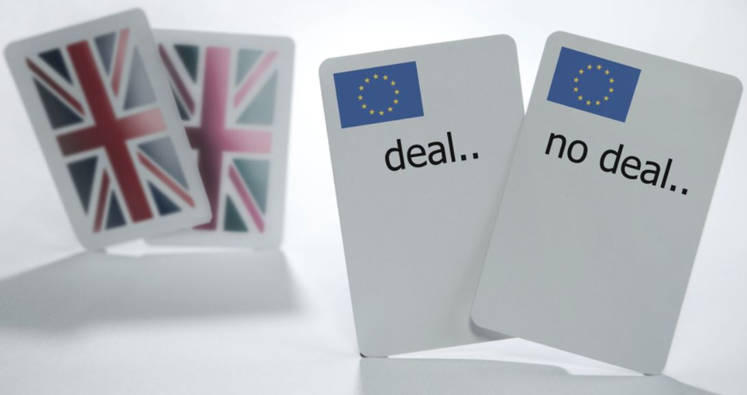 Edito du mois : Brexil deal or no deal - couv