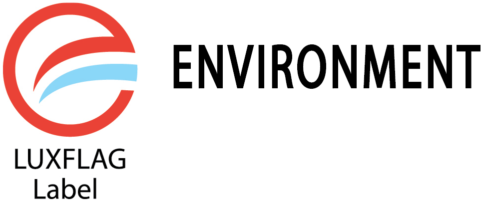 Environment luxflag label