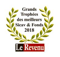 trophee sicav fonds 2018 bnp paribas aqua