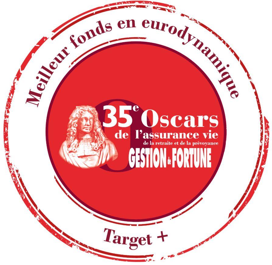 Target + meilleur fonds euros dynamique