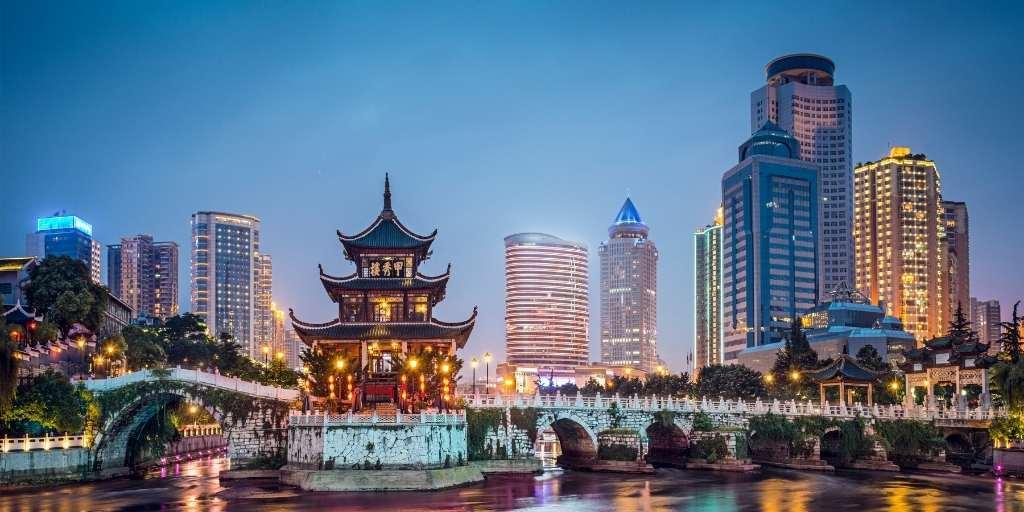 Edito du mois - Janvier 2021 - Chine - Couv