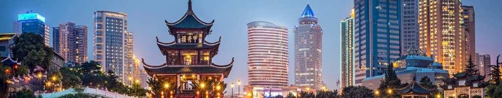 J.P Morgan Funds - China fund