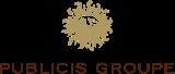 Logo - Publicis Groupe